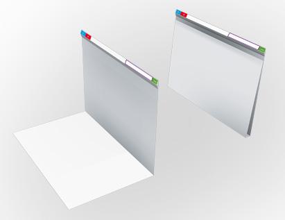 Shelf/Drawer Files