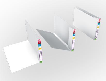Fullvue® Lateral/Shelf Files