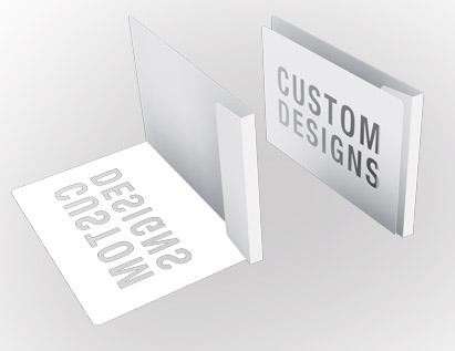 Custom Printed Files