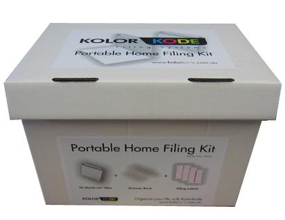 Filing Kits